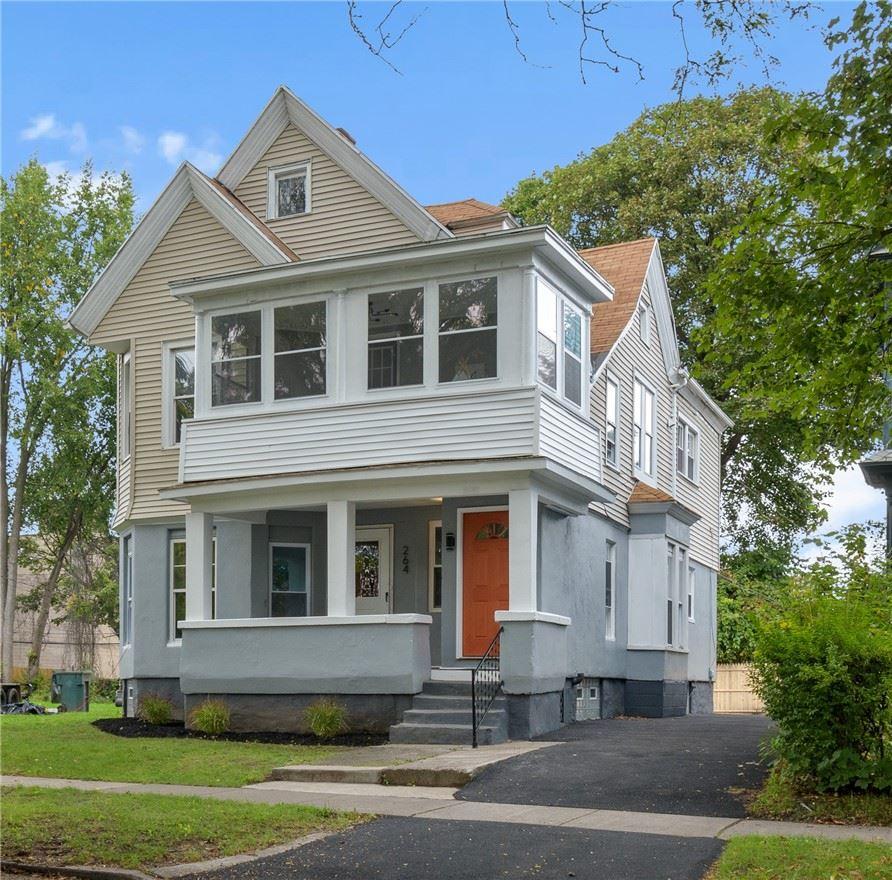 264 Garson Avenue, Rochester, NY 14609 - MLS#: R1371486