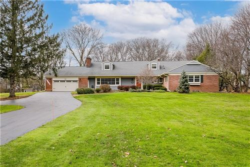 Photo of 1627 Scribner Road, Penfield, NY 14526 (MLS # R1315487)