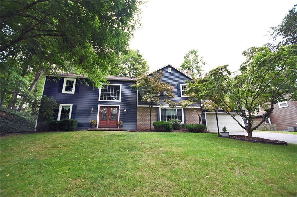 3 Southern Woods, Pittsford, NY 14534 - MLS#: R1366487