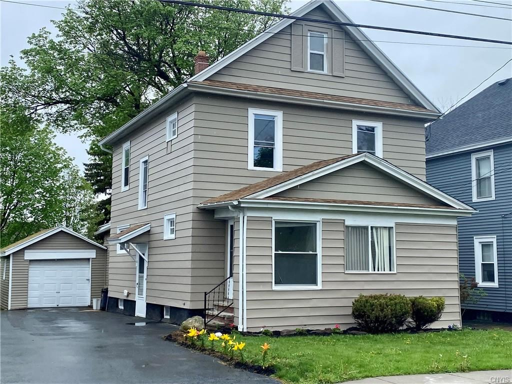 218 Alice Avenue, Solvay, NY 13209 - MLS#: S1333487