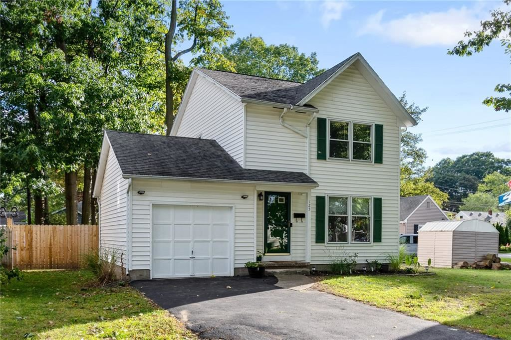125 Sparling Drive, Rochester, NY 14616 - MLS#: R1369488