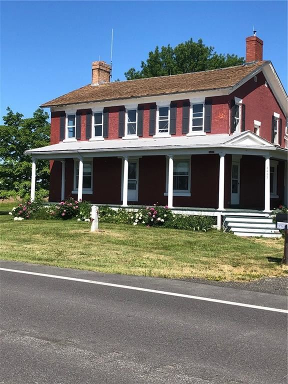 4463 State Route 34b, Union Springs, NY 13160 - MLS#: R1272489
