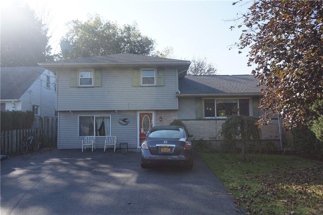 77 Cole Avenue, Rochester, NY 14606 - MLS#: R1372489