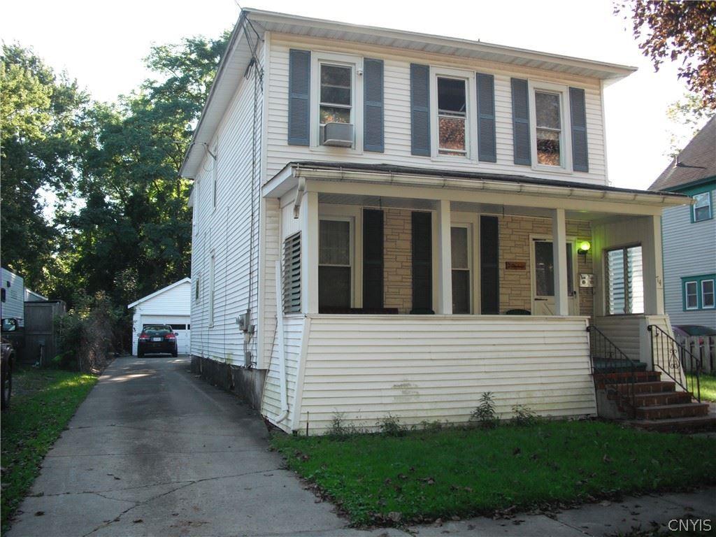 74 N Fulton Street, Auburn, NY 13021 - MLS#: S1365489