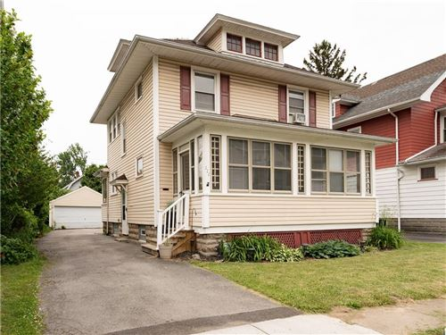 Photo of 111 Hillendale Street, Rochester, NY 14619 (MLS # R1346492)