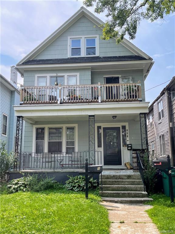 101 Woodside Avenue, Buffalo, NY 14220 - #: B1354492