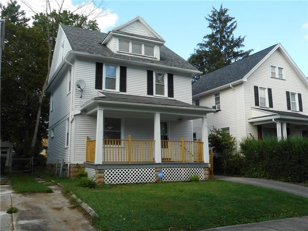 36 Spruce Avenue, Rochester, NY 14611 - MLS#: R1363492