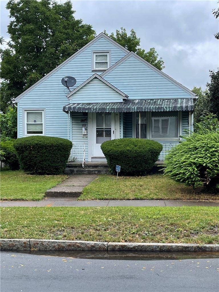 212 Fernwood Avenue, Rochester, NY 14621 - MLS#: R1364492