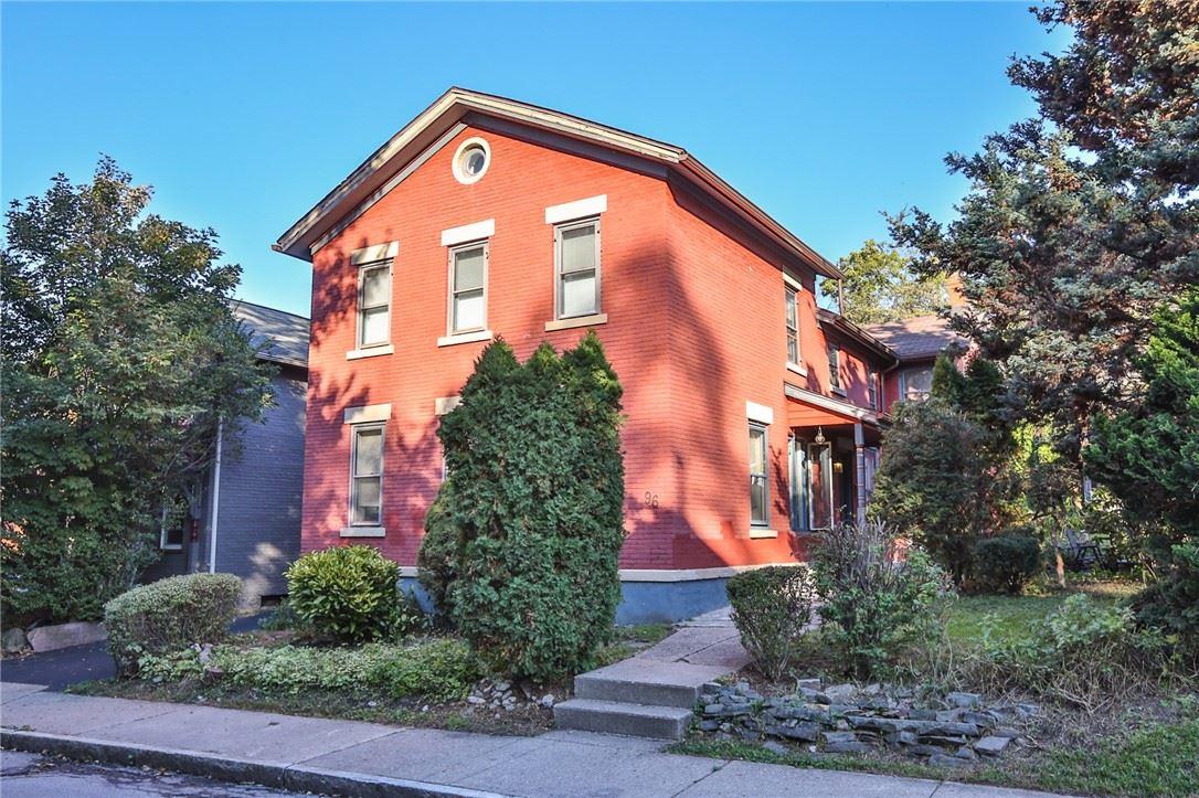 96-98 S Washington Street, Rochester, NY 14608 - MLS#: R1373492