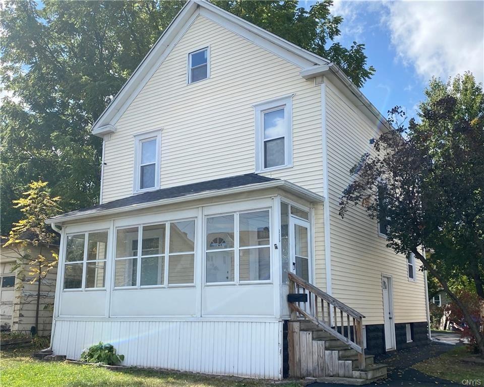 115 Burdick Avenue, Syracuse, NY 13208 - #: S1297492