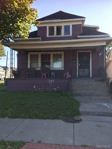 Photo of 501 Grider Street, Buffalo, NY 14215 (MLS # B1238493)