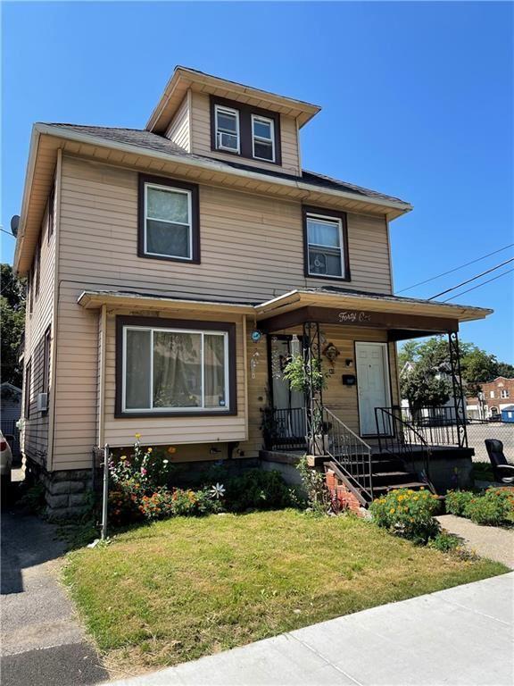 41 Pierpont Street, Rochester, NY 14613 - MLS#: R1364493