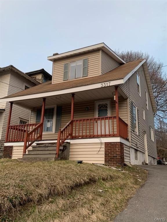 3317 S Salina Street, Syracuse, NY 13205 - MLS#: S1311493