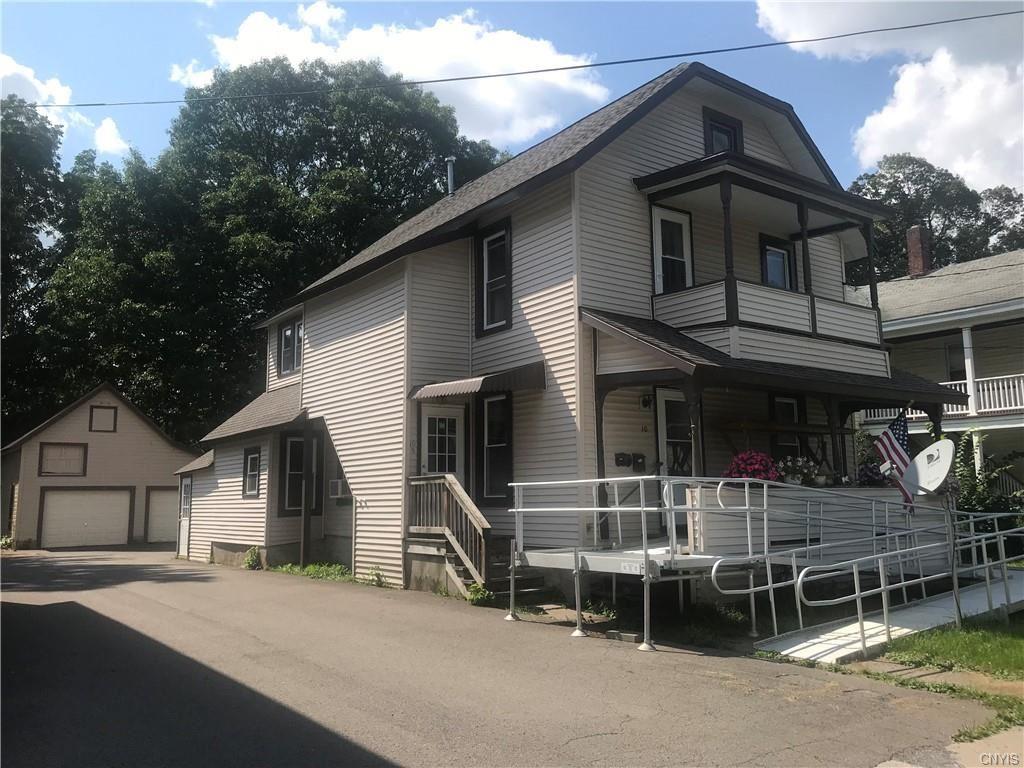10 Woodruff, Cortland, NY 13045 - MLS#: S1354494