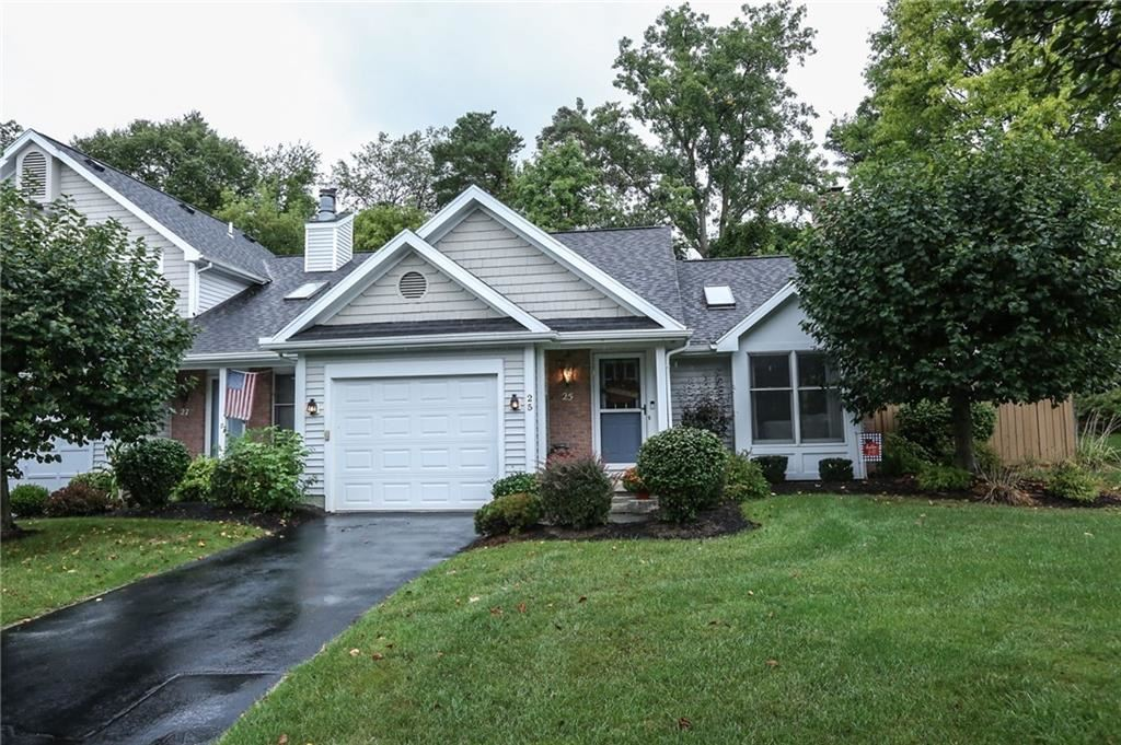 25 Overview Circle, Rochester, NY 14623 - MLS#: R1366495