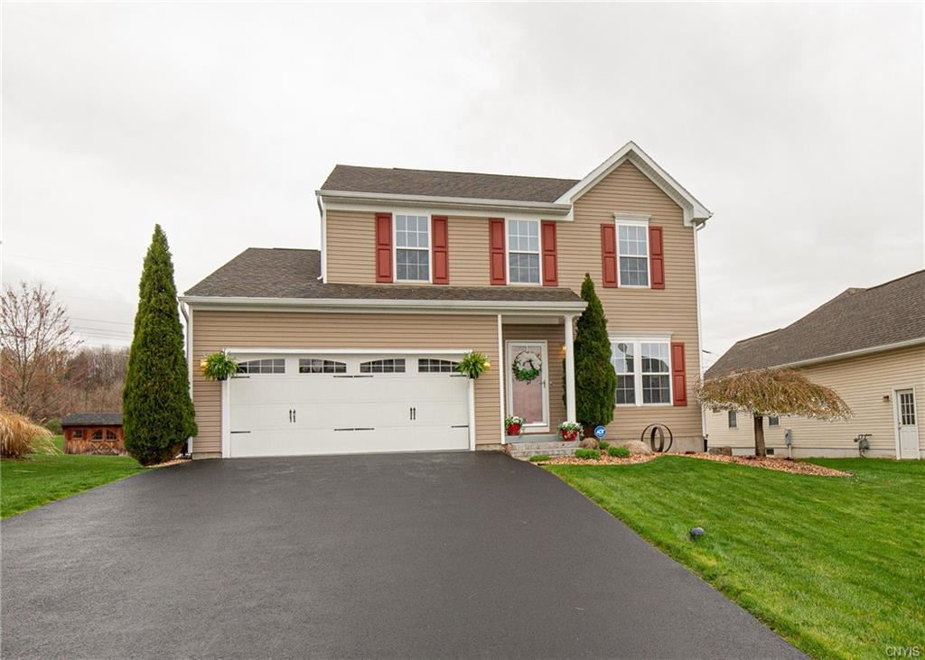 31 Sun Meadows, Baldwinsville, NY 13027 - MLS#: S1330495