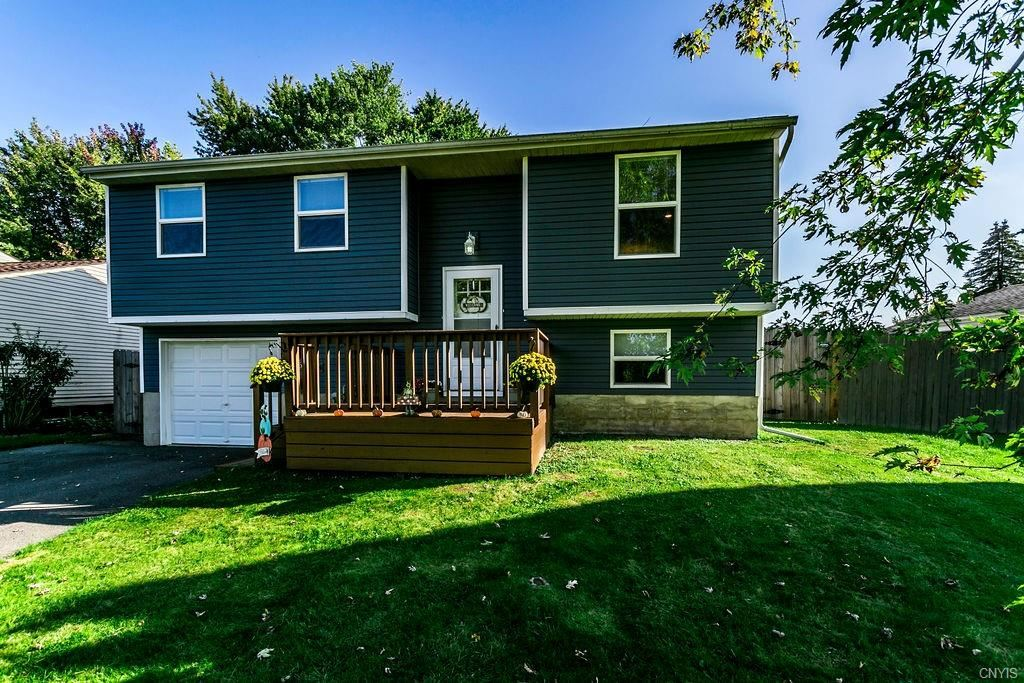 3860 Pintail Path, Liverpool, NY 13090 - MLS#: S1372496