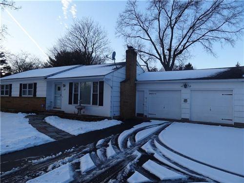 Photo of 388 Chestnut Ridge Road, Rochester, NY 14624 (MLS # R1315499)