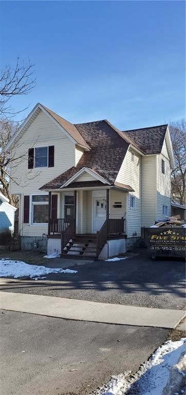 4 Garrow Street, Auburn, NY 13021 - MLS#: R1322500