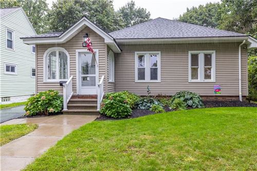 Photo of 99 Lyndale Drive, Rochester, NY 14624 (MLS # R1368501)