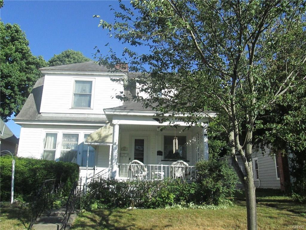 407 S Hamilton Street, Watertown, NY 13601 - #: S1241501