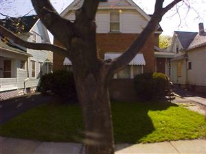 Photo of 490 Ames Street, Rochester, NY 14606 (MLS # R1229502)