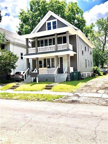 Photo of 29-31 Dayton Street, Rochester, NY 14621 (MLS # R1273502)