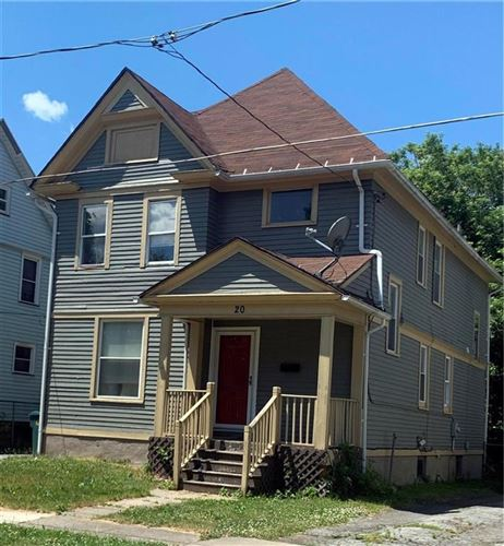 Photo of 20 Manitou Street, Rochester, NY 14621 (MLS # R1274502)