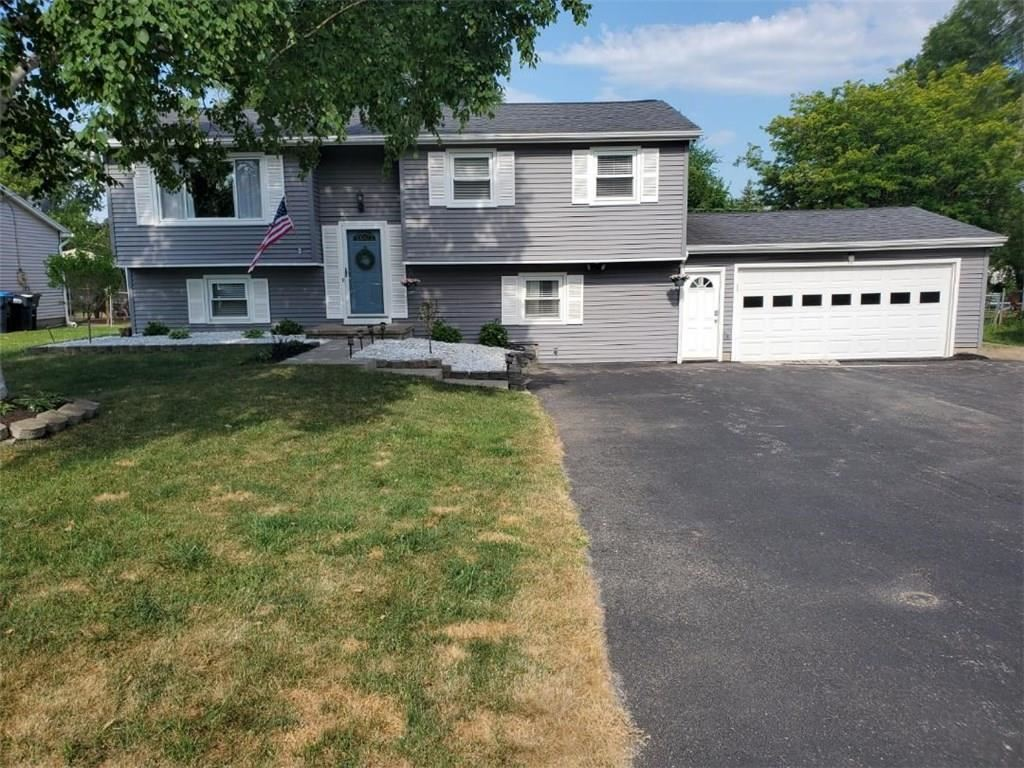 75 Selkirk Dr Drive, Greece, NY 14626 - #: R1276502