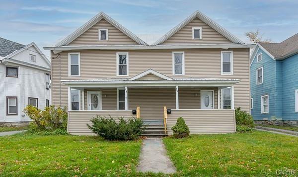 322-324 Arlington Street, Watertown, NY 13601 - #: S1295502