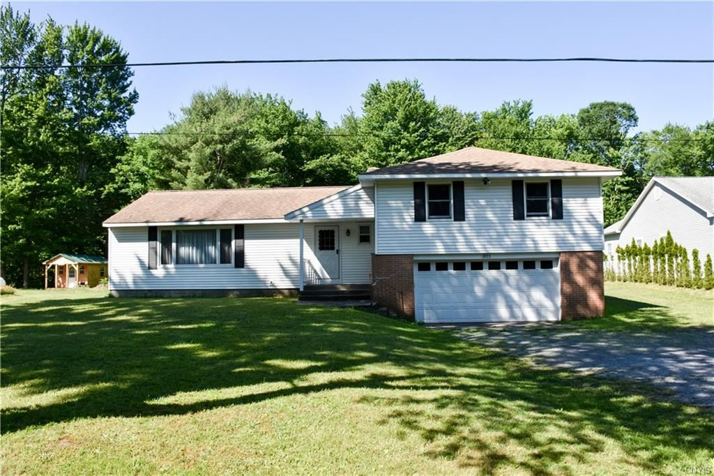 1855 State Route 49, Constantia, NY 13044 - MLS#: S1345502