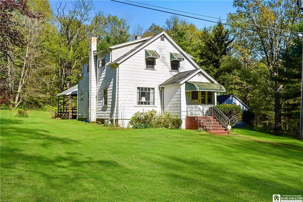 3592 Belleview Road, Bemus Point, NY 14712 - #: R1336503