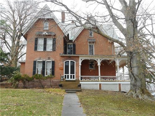 Photo of 609 Mt Hope Avenue, Rochester, NY 14620 (MLS # R1256504)