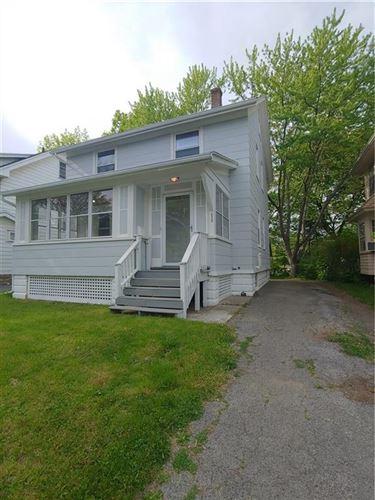 Photo of 652 Clay Avenue, Rochester, NY 14613 (MLS # R1338506)