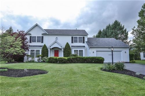 Photo of 31 Hedge Wood Lane, Pittsford, NY 14534 (MLS # R1267507)