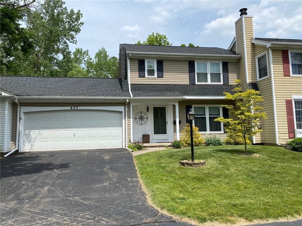 457 Upper Valley Road, Rochester, NY 14624 - MLS#: R1365508