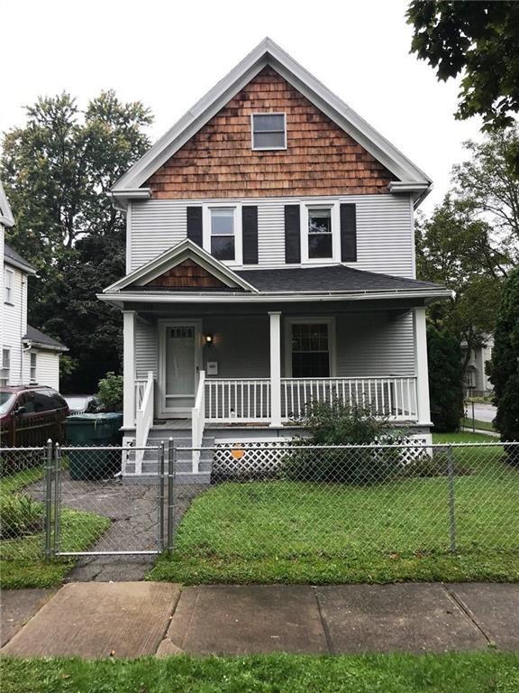 153 Depew Street, Rochester, NY 14611 - MLS#: R1371508