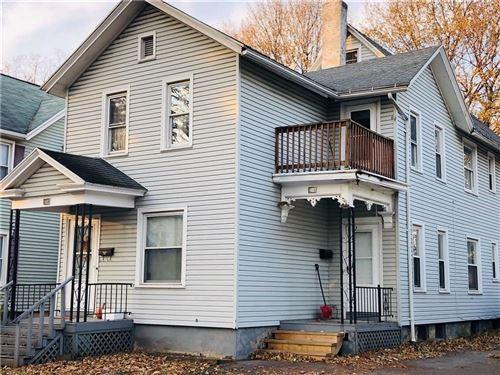 Photo of 214 Cypress Street #Upper, Rochester, NY 14620 (MLS # R1320509)