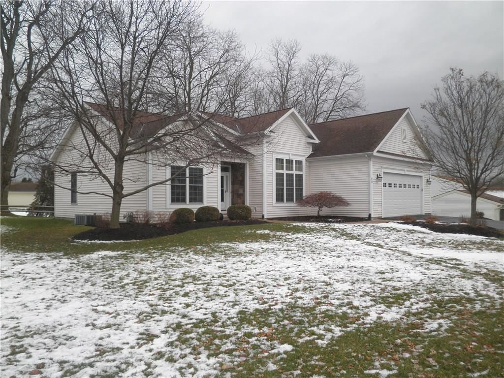 40 Dryer Avenue, Victor, NY 14564 - #: R1245509