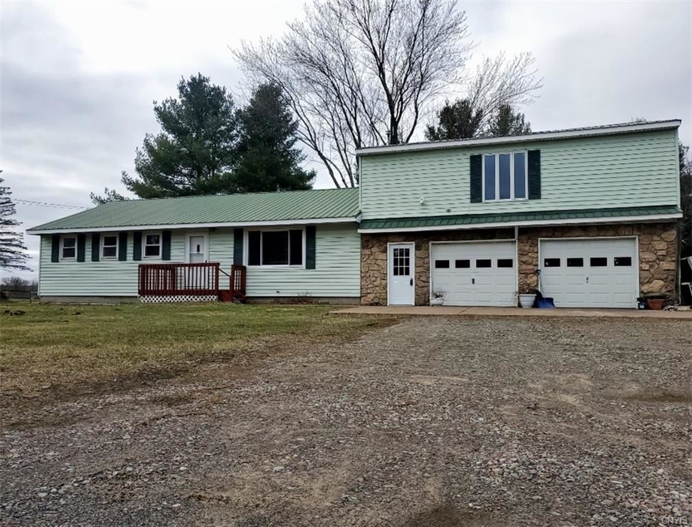 965 State Route 183, Williamstown, NY 13493 - MLS#: S1317510
