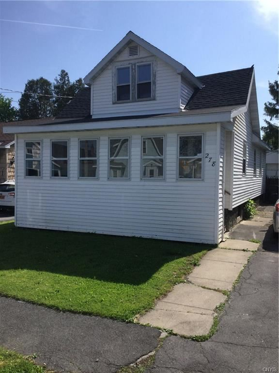 278 N Collingwood Avenue, Syracuse, NY 13206 - #: S1267511