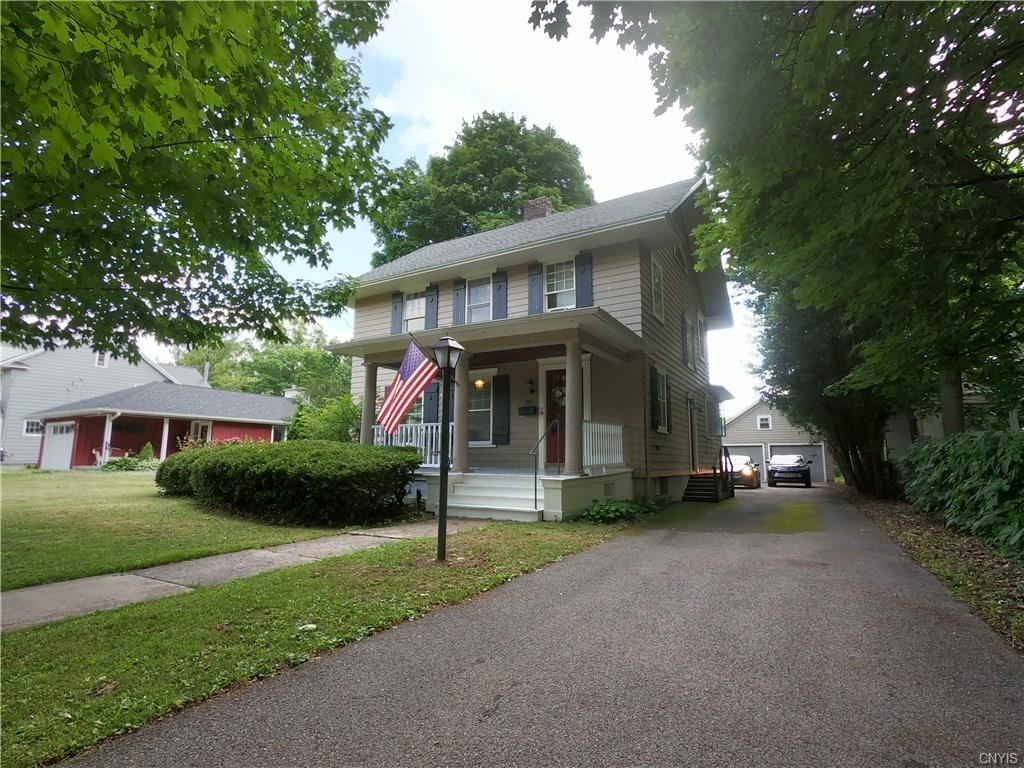 341 Paddock Street, Watertown, NY 13601 - #: S1275511