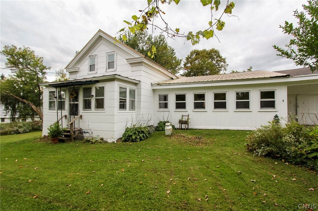 9491 N Steuben Road, Remsen, NY 13438 - MLS#: S1368511