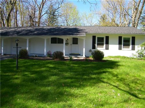 Photo of 1 Twin Brooks Road, Fairport, NY 14450 (MLS # R1260512)