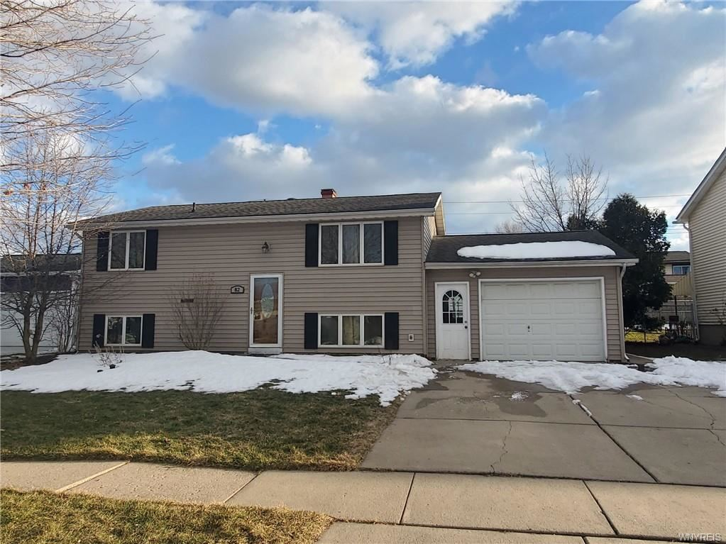 82 Gregory Court, Depew, NY 14043 - #: B1321512