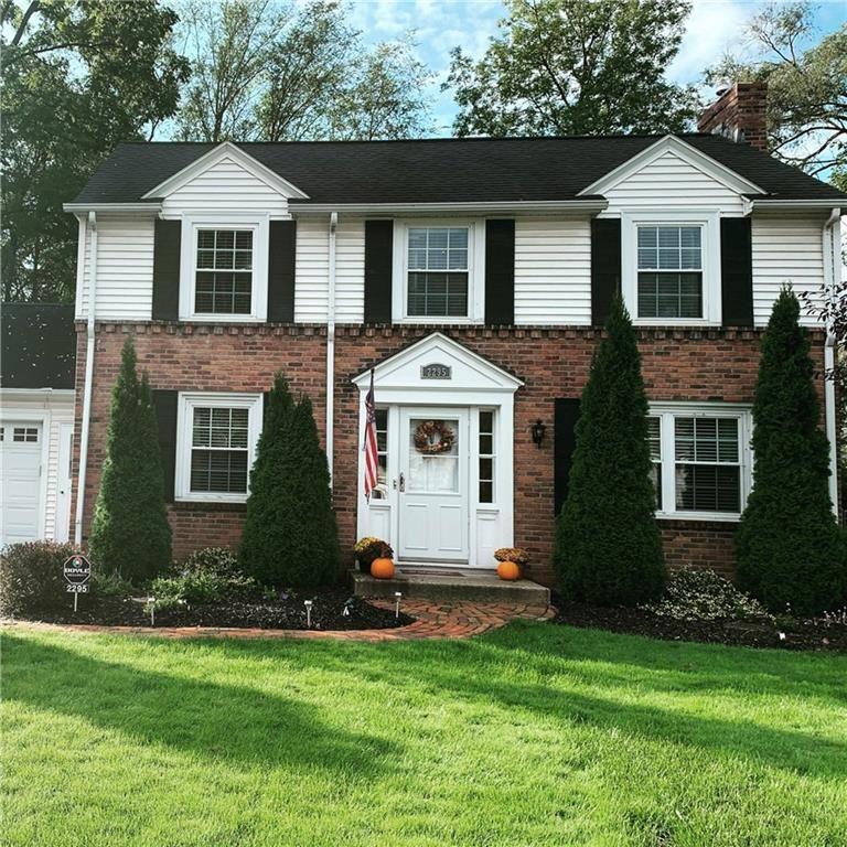 2295 Westfall Road, Rochester, NY 14618 - MLS#: R1368512