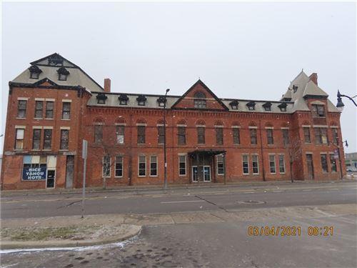 Photo of 320 W Main Street, Rochester, NY 14608 (MLS # R1321514)