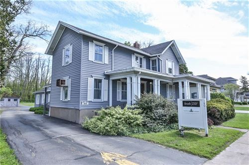 Photo of 1801 Penfield Road, Penfield, NY 14526 (MLS # R1315515)