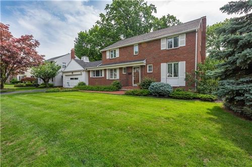 Photo of 200 Laney Road, Rochester, NY 14620 (MLS # R1368515)