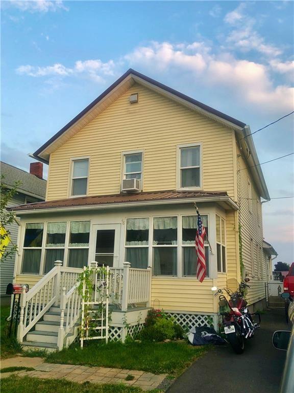 48 Middle Street, Geneva, NY 14456 - MLS#: R1367516